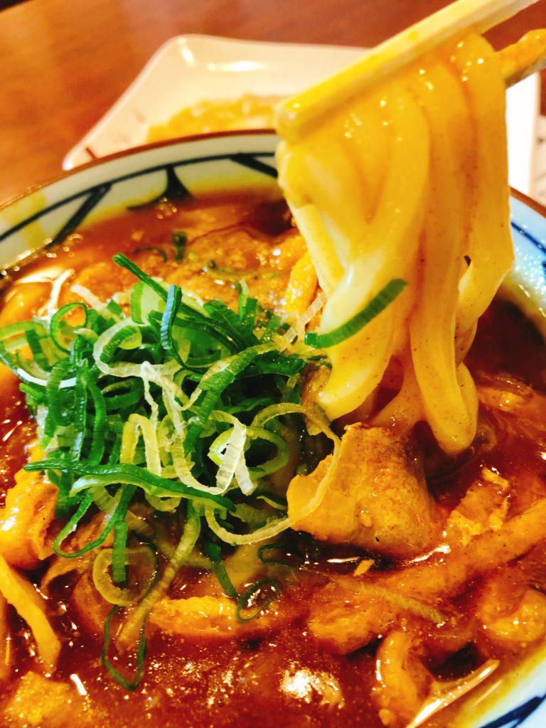 寒いのでまたまた丸亀製麺!!!